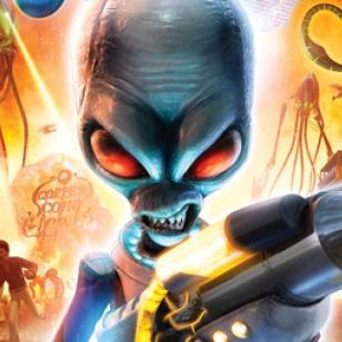 Destroy All Humansin PS3-versio peruttiin