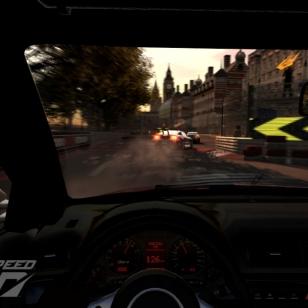 Need for Speed: Shift osaavissa käsissä