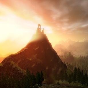 Fable II paljastaa tulevaisuuden toukokuussa