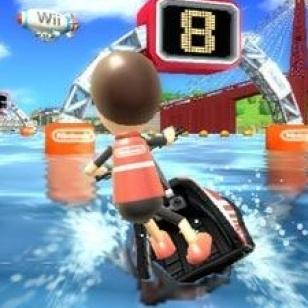 Wii Sports Resort kesälle, Wii Motion Plusista ei mainintaa