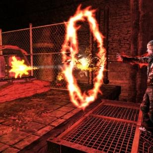 PS3:n inFamous ja demo jo toukokuussa