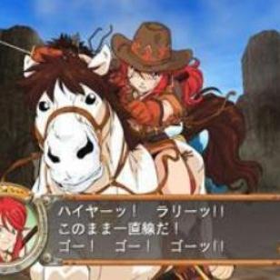 Sakura Wars Wiille ja PS2:lle