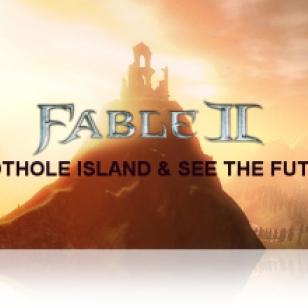 Lisää seikkailtavaa Fable II:een