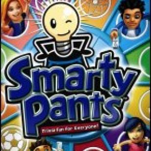 Smarty Pants: Trivia Fun For Everyone