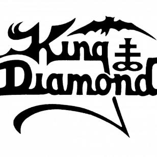 Haastattelussa King Diamond