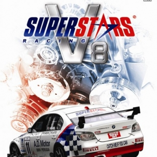 Vauhdikas kesäskaba: Superstars V8 Racing