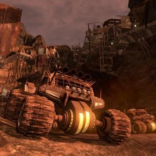 Marsin kapinallisille lisää tehtäviä