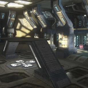 Ensimmäiset kuvat Halo 3:n uusista kartoista