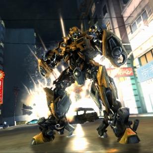 Transformersiin lisää pelattavaa