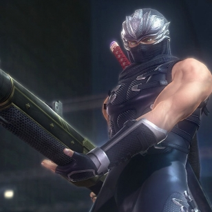 PS3:n Ninja Gaiden II Sigmaan co-op-verkkopeli