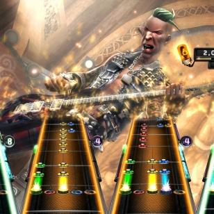 Guitar Hero 5:n biisilistaa raotettiin lisää