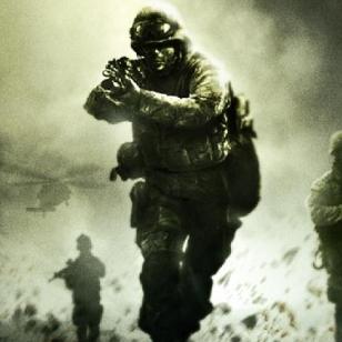 Call of Duty: Modern Warfare Wiille marraskuussa