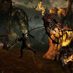 Dante lähtee helvettiin helmikuussa