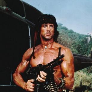 Viides Rambo onkin scifi-elokuva - nimi julkistettu