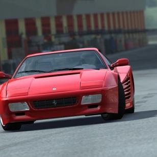Forza 3 sisältää 29 Ferrari-mallia ja italialaisia maisemia