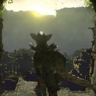 TGS 09: Ei moninpelin Team ICOn The Last Guardianiin