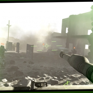 Battlefield Bad Company 2:sta erikoisversio