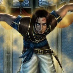 Uusi Prince of Persia toukokuussa