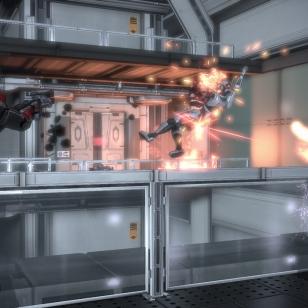 Jack Wall Mass Effect 2:n säveltäjänä