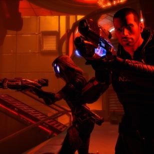 Mass Effect 2:een ilmaista lisäsisältöä