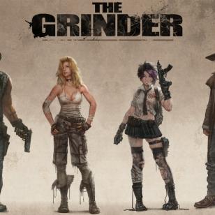The Grinder myös muille konsoleille