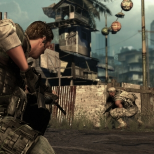 Zipperiltä uusi SOCOM PS3:lle