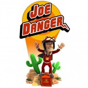 Joe Danger loikkaa PlayStation Storeen