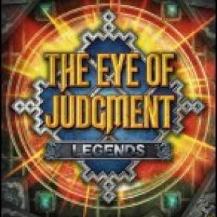 Eye of Judgment Legends