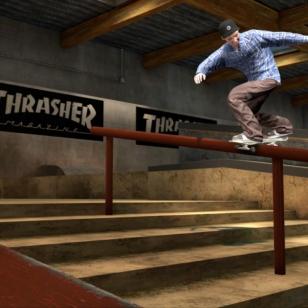 Skate 3 saapuu 13. toukokuuta