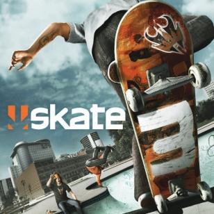 Skate 3:n demo jakeluun ensi viikolla