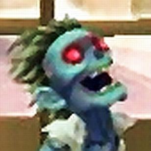 Viikonlopuksi zombipaniikkia Wiille