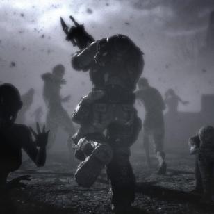 Virallista: Gears of War 3 huhtikuussa 2011