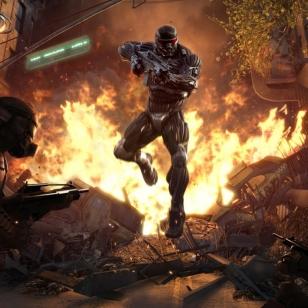 Crytek saa enemmän irti PS3:sta
