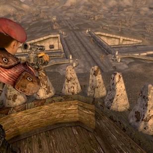Kuvia Fallout: New Vegasista