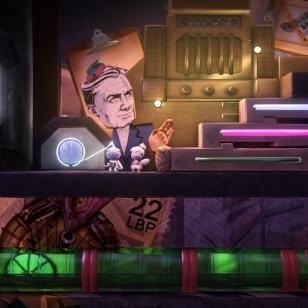 Katso LittleBigPlanet 2:n uusi traileri