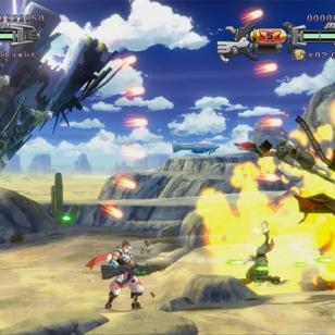 Contramaista menoa Xbox 360:lle ja PS3:lle