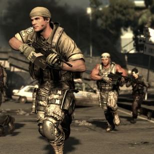 E3 2010: SOCOM 4 Eurooppaan salanimellä