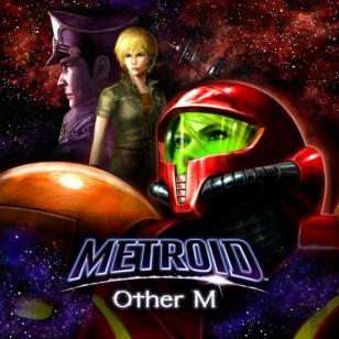 Osallistu kisaan ja voita Metroid: Other M!