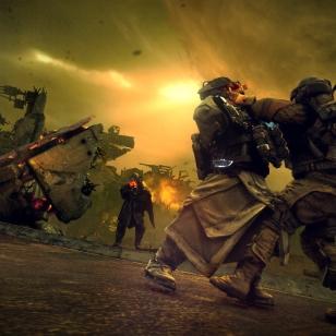 Killzone 3 sai julkaisupäivän Jenkeissä