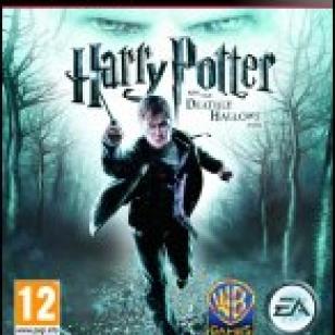 Harry Potter ja Kuoleman Varjelukset Osa 1