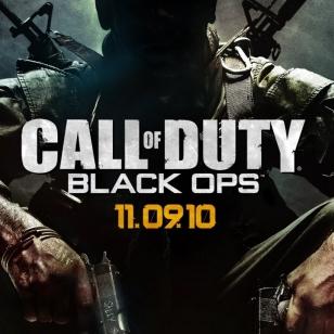 Call of Duty: Black Ops jo ennätysvauhdissa