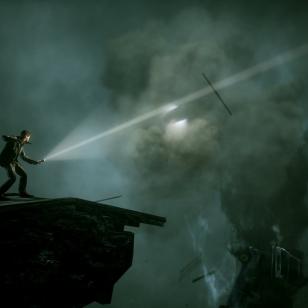 Alan Waken toinen lisäpeisodi nyt Xbox Livessä