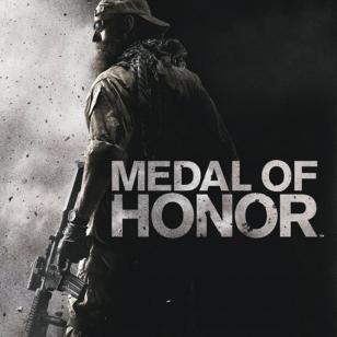 Medal Of Honor brittilistan kärkeen