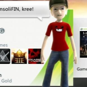 Xbox 360 päivittyi