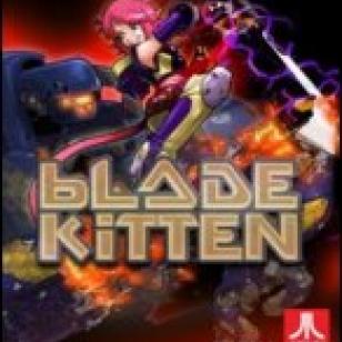 Blade Kitten [