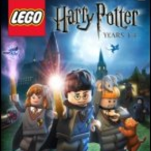 LEGO Harry Potter, Years 1-4