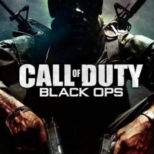 Black Ops jyräsi brittilistan kärkeen