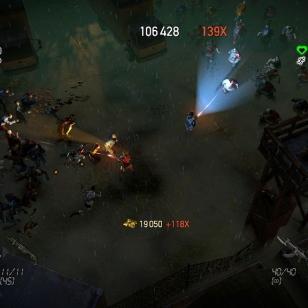 Dead Nation PS3:lle parin viikon päästä