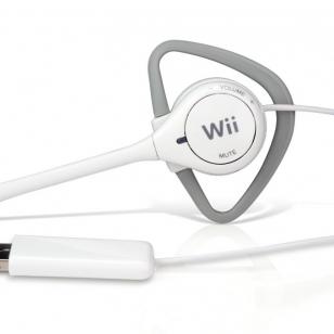 Wii Speak jätettiin pois Conduit 2:sta Nintendon käskystä