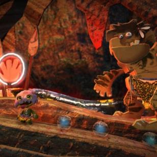 LittleBigPlanet 2 maistiaisia joulukuussa, beta laajenee